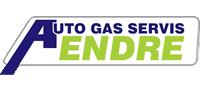 Auto Gas Endre Logo
